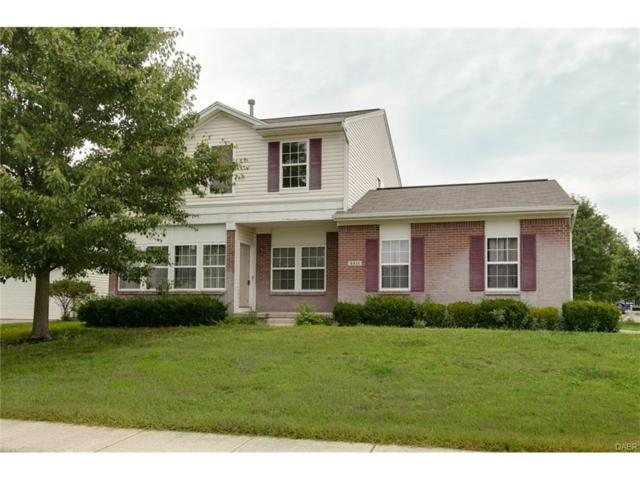 4811 Red Bird Court, Tipp City, OH 45371 (MLS #745301) :: The Gene Group