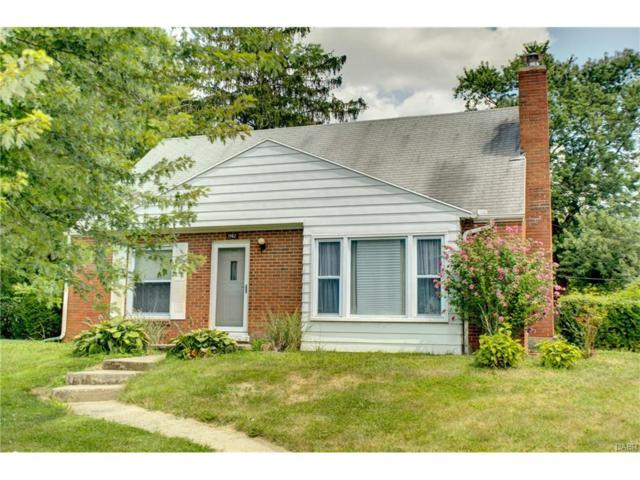 1982 Dorothy Avenue, Fairborn, OH 45324 (MLS #745320) :: The Gene Group