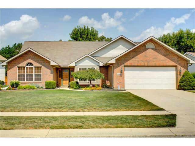 7922 Kings Ridge Circle, Fairborn, OH 45324 (MLS #745321) :: The Gene Group