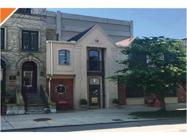 12 Monument Avenue, Dayton, OH 45402 (MLS #745378) :: Denise Swick and Company