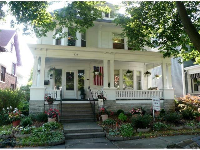 621 Caldwell Street, Piqua, OH 45356 (MLS #745384) :: The Gene Group