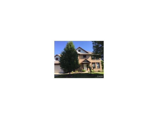 2238 Hunters Ridge Boulevard, Beavercreek, OH 45434 (MLS #745420) :: The Gene Group