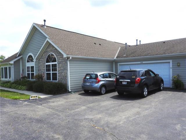 5126 Crescent Ridge Drive, Clayton, OH 45315 (MLS #745425) :: The Gene Group