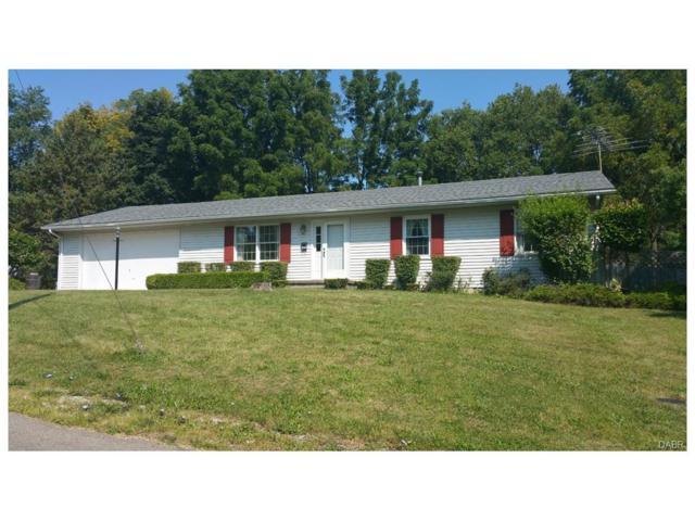 812 Grant Street, Piqua, OH 45356 (MLS #745430) :: The Gene Group