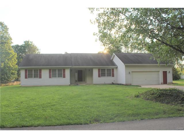1873 Maple Lane, Beavercreek, OH 45432 (MLS #745435) :: The Gene Group