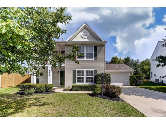 4837 Red Bird Court, Tipp City, OH 45371 (MLS #745464) :: The Gene Group