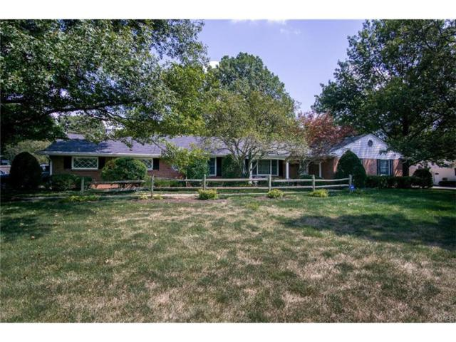 5514 Viewpoint Drive, Centerville, OH 45459 (MLS #745511) :: Denise Swick and Company