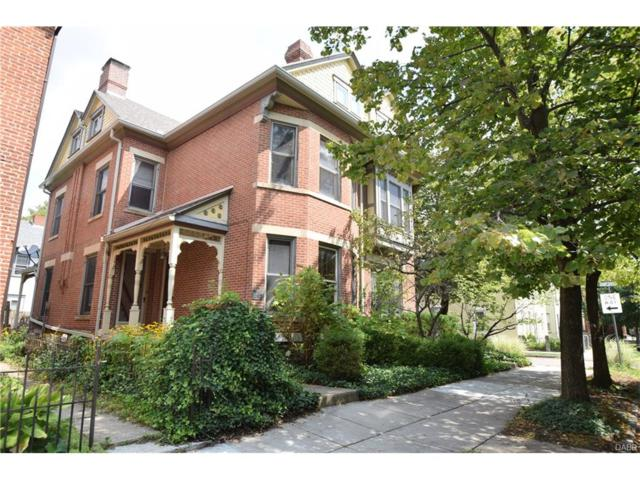 75 Green Street B, Dayton, OH 45402 (MLS #745512) :: Denise Swick and Company