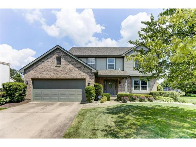 20 Chase Court, Springboro, OH 45066 (MLS #745518) :: Denise Swick and Company