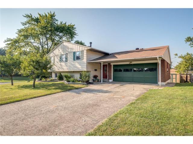 6328 Hemingway Road, Huber Heights, OH 45424 (MLS #745532) :: Denise Swick and Company