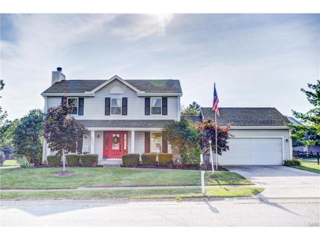 1341 Bonniebrook Drive, Miamisburg, OH 45342 (MLS #745550) :: Denise Swick and Company
