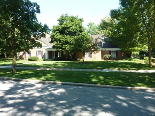 303 Schantz Avenue, Oakwood, OH 45409 (MLS #745561) :: Denise Swick and Company
