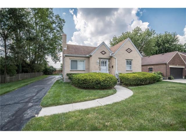 516 Oakview Drive, Kettering, OH 45429 (MLS #745595) :: The Gene Group