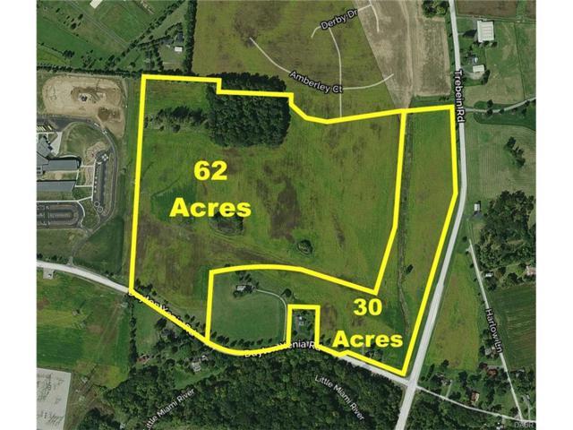 2458 Dayton Xenia Road #200, Beavercreek, OH 45434 (MLS #745600) :: The Gene Group