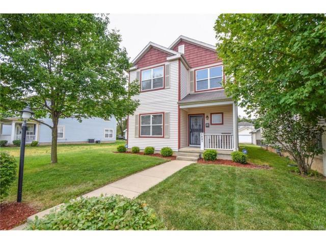 1221 2nd Street, Dayton, OH 45402 (MLS #745612) :: Denise Swick and Company