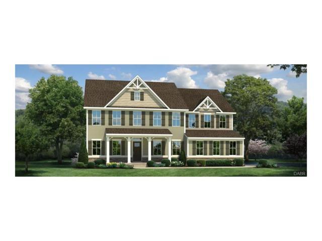 67 Cobble Brook Drive, Washington TWP, OH 45458 (MLS #745626) :: The Gene Group
