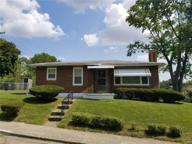 1104 Catalpa Drive, Dayton, OH 45402 (MLS #745628) :: Denise Swick and Company