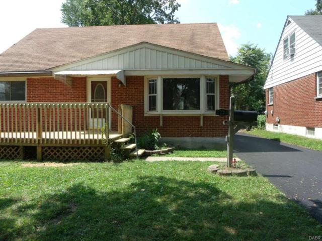 2725 Wehrly Avenue, Kettering, OH 45419 (MLS #745638) :: The Gene Group