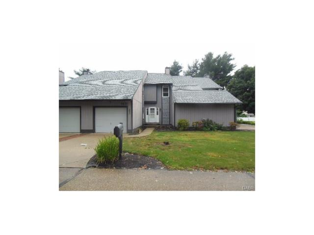 1431 Easthill Square, Canton, OH 44714 (MLS #745653) :: Denise Swick and Company