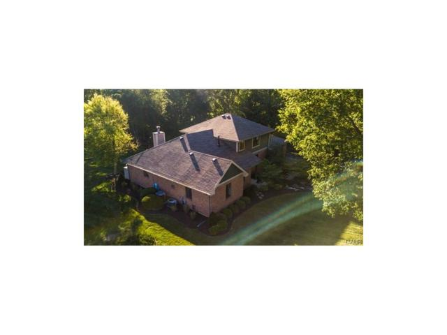 365 Sutton Road, Spring Valley Twp, OH 45385 (MLS #745663) :: The Gene Group