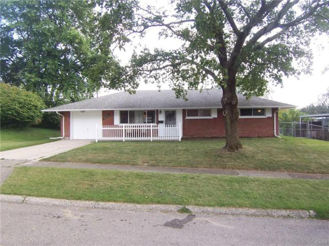 2262 Adrian Court, Miami Township, OH 45439 (MLS #745679) :: Denise Swick and Company