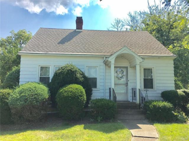 8195 State Route 202, Tipp City, OH 45371 (MLS #745700) :: The Gene Group