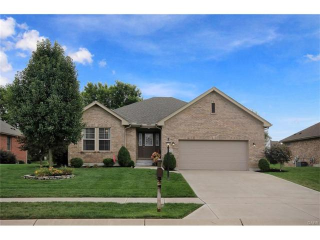 2420 Sydneys Bend Drive, Miamisburg, OH 45342 (MLS #745709) :: Denise Swick and Company