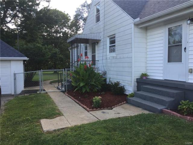335 Valley Road, Xenia, OH 45385 (MLS #745714) :: The Gene Group