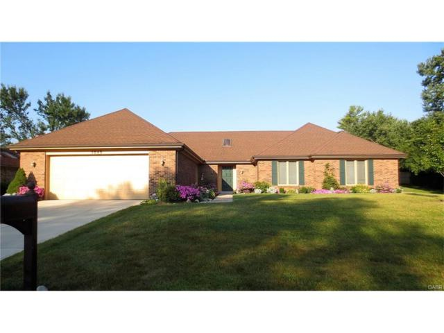 5049 Pebble Brook Drive, Englewood, OH 45322 (MLS #745737) :: The Gene Group