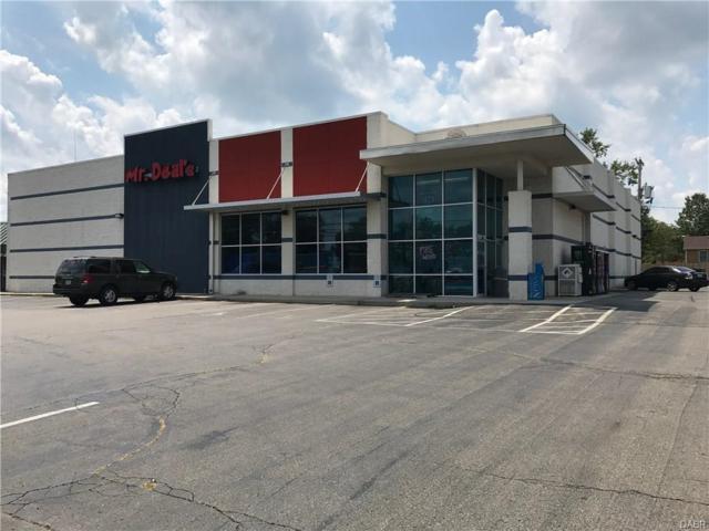 689 Miami Street, West Milton, OH 45383 (MLS #745742) :: Denise Swick and Company