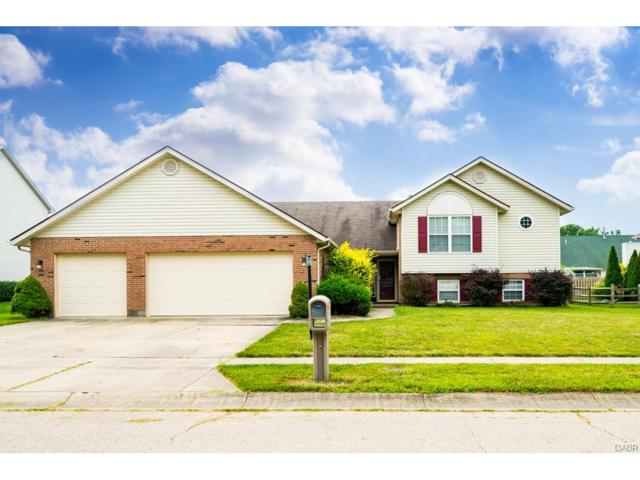2342 Sunflower Drive, Miamisburg, OH 45342 (MLS #745751) :: Denise Swick and Company