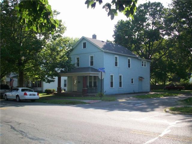 962 Detroit Street, Xenia, OH 45385 (MLS #745762) :: The Gene Group