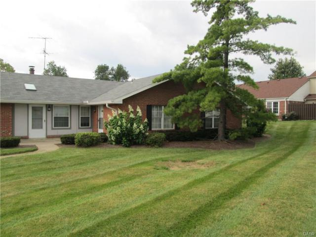 6425 Little John Circle, Centerville, OH 45459 (MLS #745763) :: Denise Swick and Company