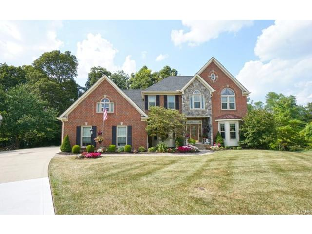 7985 Kingfisher Lane, West Chester, OH 45069 (MLS #745766) :: Denise Swick and Company