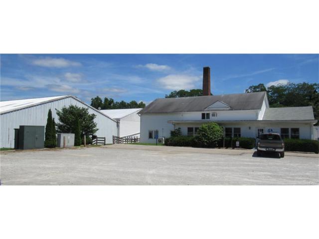 305 Walnut Street, Yellow Springs Vlg, OH 45387 (MLS #745767) :: Denise Swick and Company