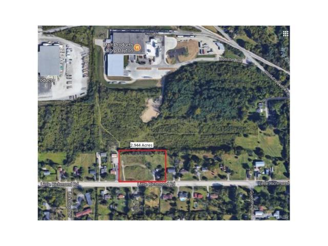 4879 Little Richmond Road, Dayton, OH 45426 (MLS #745769) :: The Gene Group