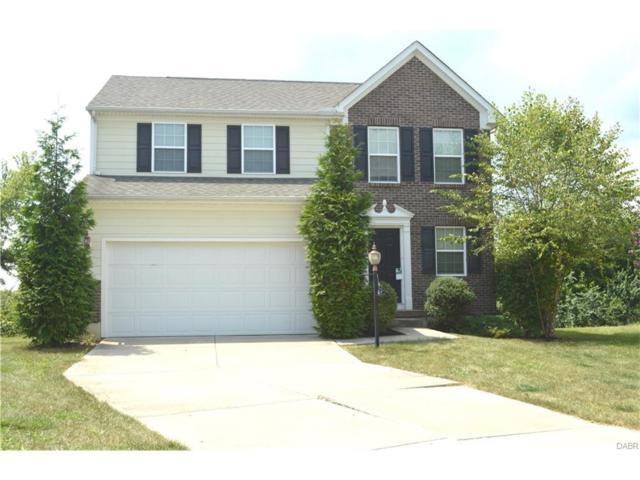 156 Haverstraw Place, Springboro, OH 45066 (MLS #745801) :: Denise Swick and Company