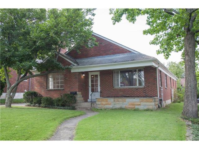347 Lonsdale Avenue, Oakwood, OH 45419 (MLS #745809) :: Denise Swick and Company