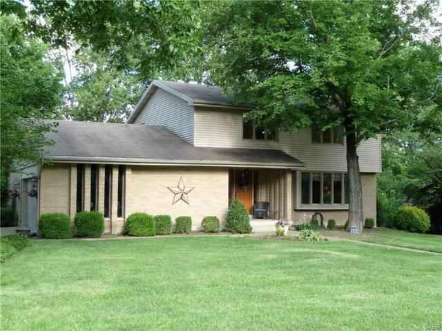 6970 Sylmar Court, Huber Heights, OH 45424 (MLS #745820) :: Denise Swick and Company