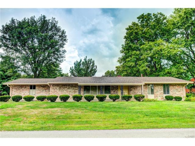 4080 Beechwood Drive, Bellbrook, OH 45305 (MLS #745830) :: Denise Swick and Company