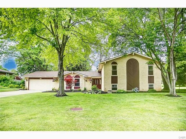 729 Chipplegate  Drive, Centerville, OH 45459 (MLS #745835) :: Denise Swick and Company
