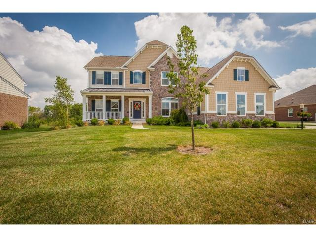 9746 Crooked Creek Drive, Clearcreek Twp, OH 45458 (MLS #745863) :: Denise Swick and Company