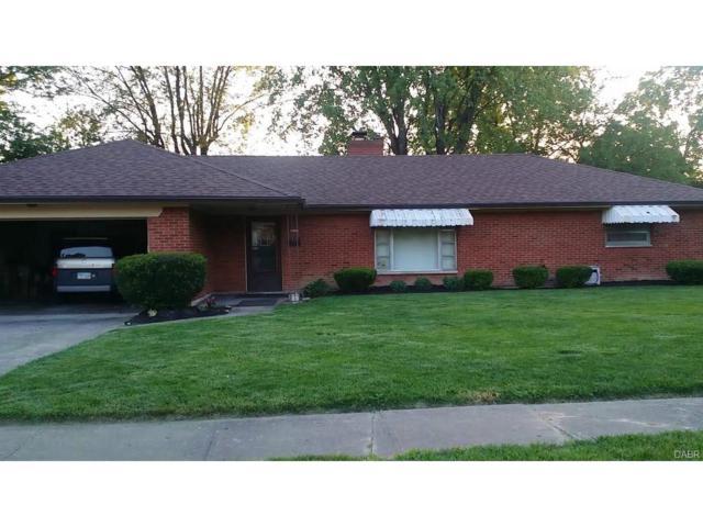 2641 Churchland Avenue, Dayton, OH 45406 (MLS #745870) :: Denise Swick and Company