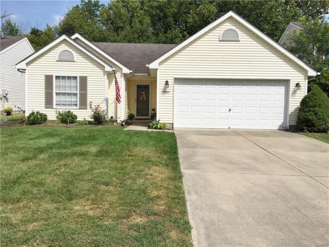 2007 Kenway Place, Middletown, OH 45044 (MLS #745872) :: Denise Swick and Company