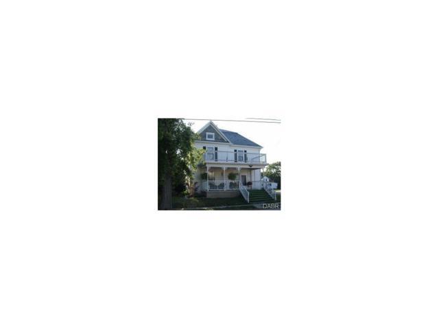 13 Main Street, Pleasant Hill, OH 45359 (MLS #745873) :: Denise Swick and Company