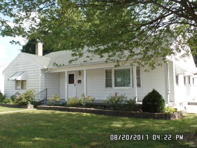 1027 Clark Avenue, Piqua, OH 45356 (MLS #745876) :: Denise Swick and Company