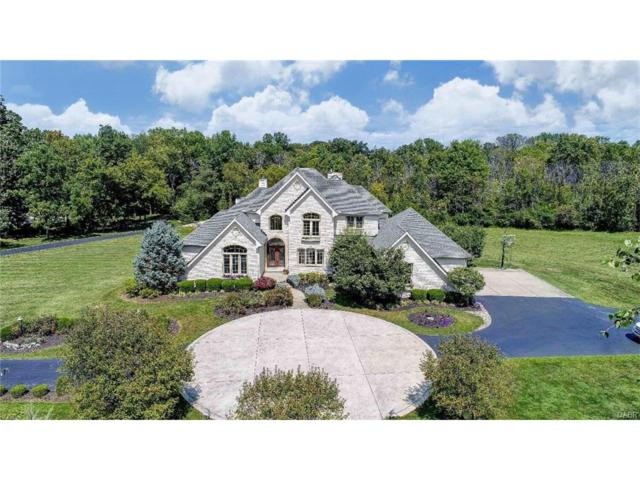 2372 Manistique Lakes Drive, Lebanon, OH 45036 (MLS #745885) :: The Gene Group
