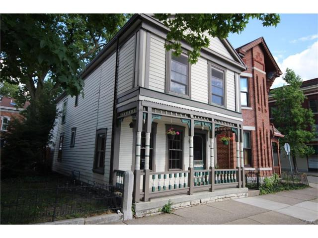 30 Brown Street, Dayton, OH 45402 (MLS #746224) :: Denise Swick and Company