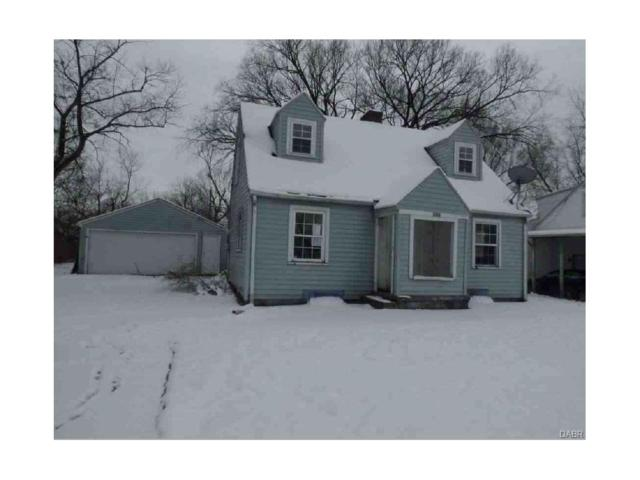 2328 Forest Home Avenue, Dayton, OH 45404 (MLS #746259) :: Denise Swick and Company