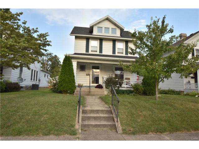 1222 Lowry Avenue, Springfield, OH 45504 (MLS #746746) :: Jon Pemberton & Associates with Keller Williams Advantage